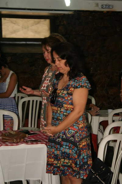 Escola dominical - aula inaugural (43)