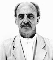 Rev  Messias Amaral dos Santos - pastor coadjutor de1984 a 1985