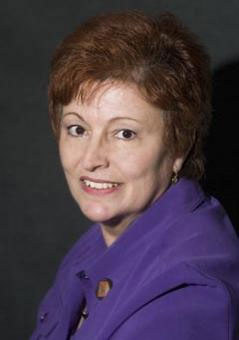 Reva Sonia Ely Brum Ortigoza - pastora titular de 1986 a 1990