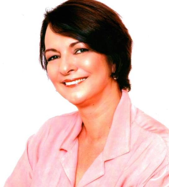 Reva Giselma Brum - pastora coadjutora de 1996 a 1997