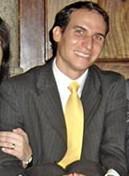 Rev  Rodolfo Salvato - pastor coadjutor de 2005 a 2006