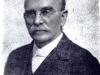 Rev Hugh C Tucker - pastor ajudante em lingua inglesa