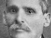 Rev José da Costa Reis - pastor titular de ago 1893 a jul 1896 e ago 1901 a jul 1902