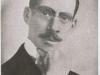 Rev Henrique Lima  da Costa - pastor titular de set 1920 a ago 1921