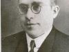 Rev Epaminondas Moura - pastor titular de1929 a 1935