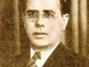 Rev Isaias Fernandes Sucasas - pastor titular de1945 a 1946