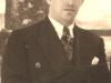 Rev Elias Escobar Gaviao - pastor titular de 1946 a 1950