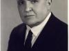 Rev Antonio Baggio - pastor titular de 1951 a 1958