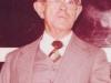 Rev Sebastião Dornellas Hastenreiter - pastor titular de 1967 a 1968