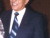 Rev Carlos Octaviano Pereira Simões - pastor titular de1969 a 1978