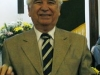 Rev Francisco de Souza Dantas - pastor coadjutor de 1991 a 1995