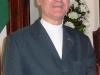 Rev Felipe Pereira de Mesquita - pastor coadjutor de 2000 a 2003 e 2007 a 2011