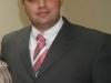 Rev Sergio Ovidio Wermelinger - pastor coadjutor de 2008 a 2012