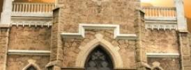 Conheça a história da Catedral Metodista