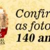 Aniversário de 140 anos da Catedral Metodista