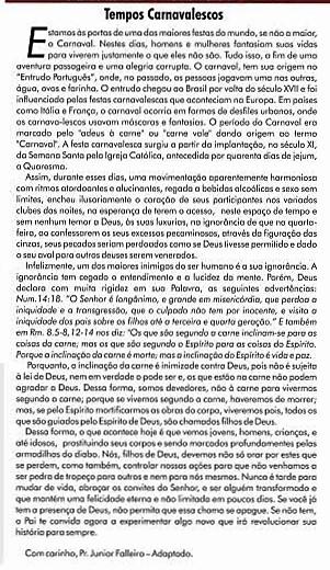 editorial fev